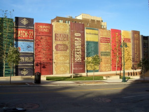 Courtesy of the Kansas City Library