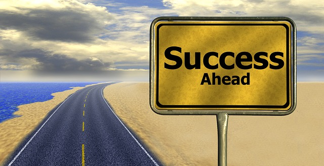 5 Predictors of Success