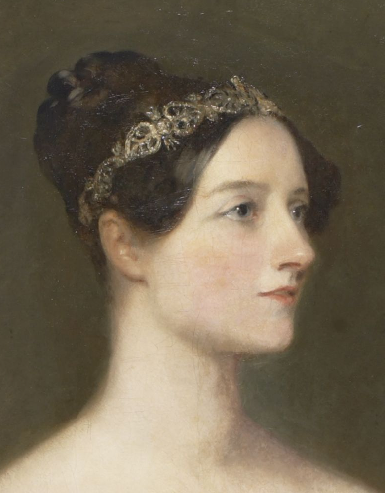 Ada Lovelace - The World's First Computer Programmer